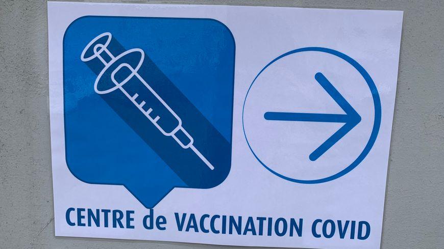 Vaccination contre le Covid-19 : cinq centres ouverts dans la Vienne