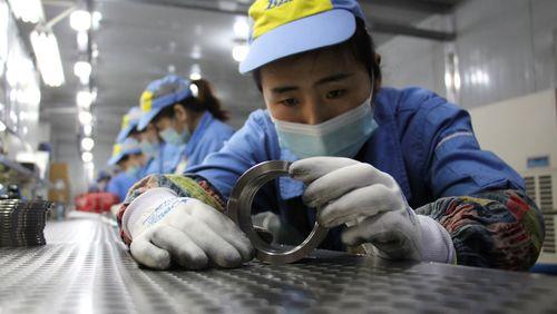 Chine, année zéro (2/4) : Économie : une relance sous le signe du buffle