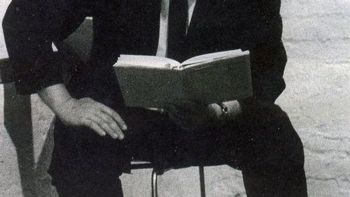 Lire Paul Celan
