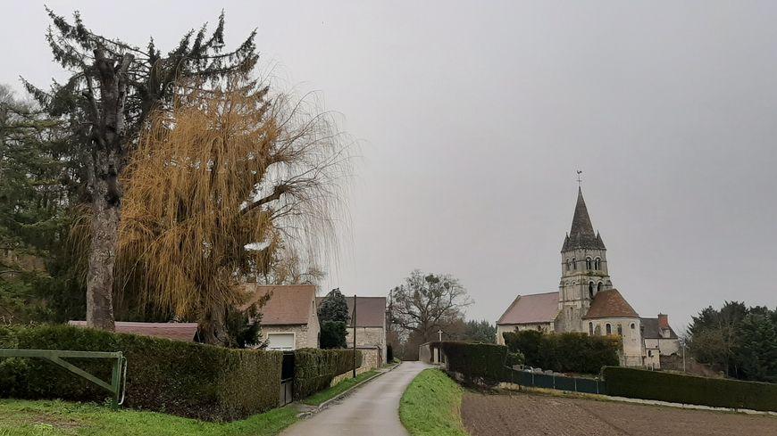 Aménagement : Le Parc naturel régional Oise Pays-de-France s'étend (Reportage France Bleu Paris)