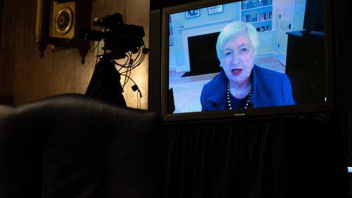 Janet Yellen : de Wall Street à Main Street
