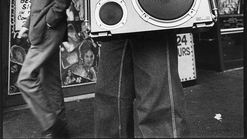 Récits, hommages et nouvelles figures... Semaine spéciale Hip hop