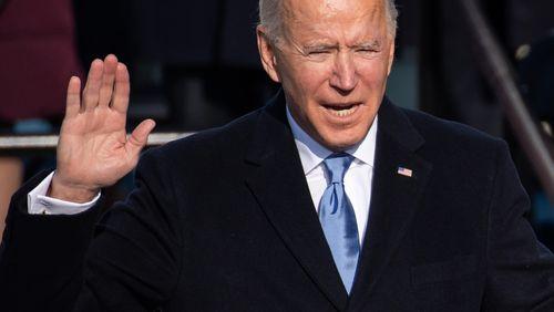 Table ronde d'actualité internationale : Joe Biden à l'épreuve de la prolifération nucléaire