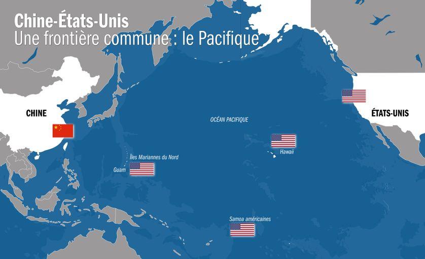 Unha fronteira común: o Pacífico