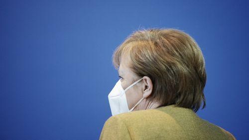L'Allemagne prépare l'après-Merkel