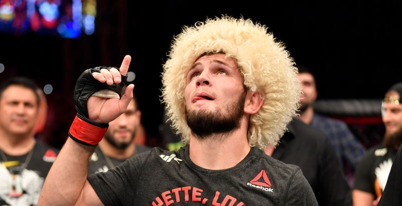 Should Khabib Join The WWE Now He Is Retired
