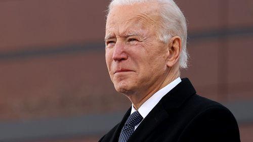 Investiture de Joe Biden : recoller les morceaux de la démocratie américaine, avec Yasha Mounk, Laurence Nardon et Alice Kaplan