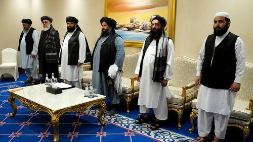 Les Talibans sur le point de reprendre le contrôle de l'Afghanistan ?