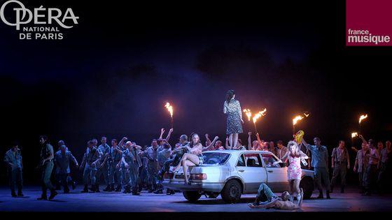 Dansez ! Chantez ! 7 minutes à l'Opéra de Paris