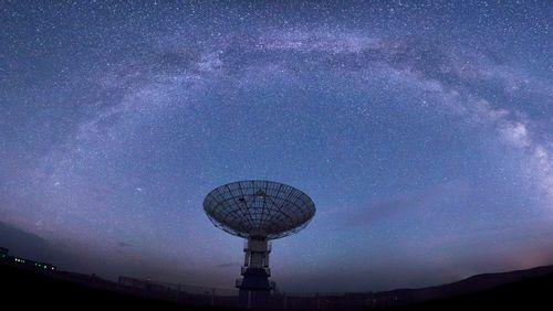 Françoise Combes : penser le monde à la lumière des galaxies