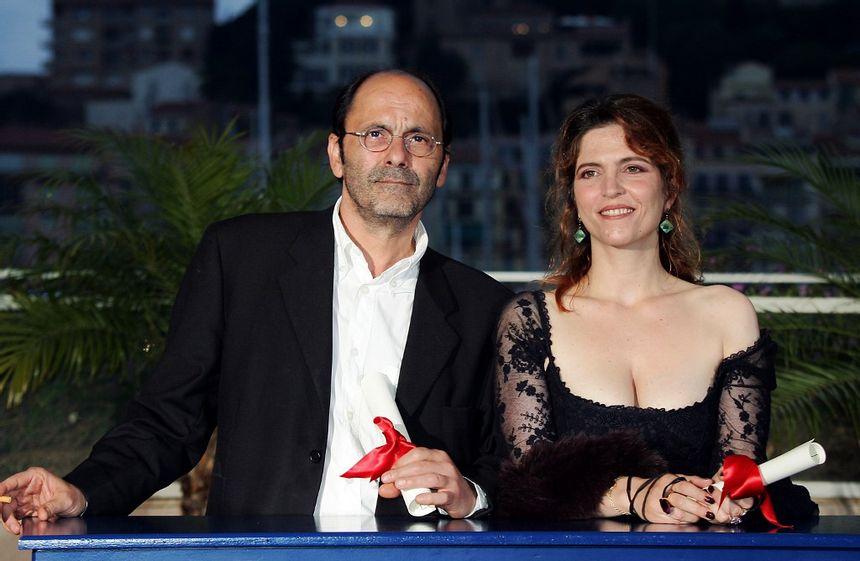 Jean-Pierre Bacri et Agnès Jaoui en 2004.