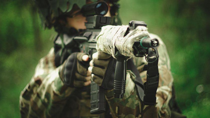 Soldats augmentés : supersoldats, oui mais pas trop ?