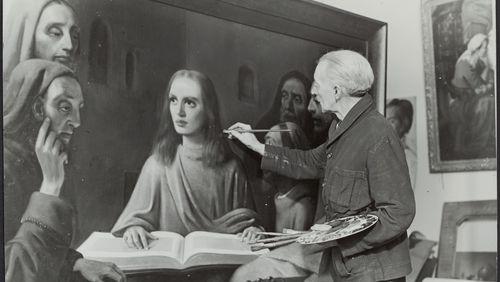 Épisode 3 : Faussaires mais vrais artistes, histoire du faux en peinture