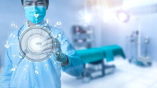 Données de santé : avez-vous activé votre antivirus ?