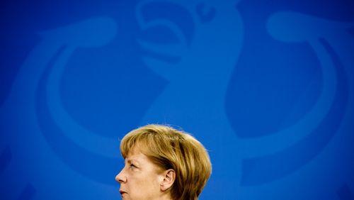 Le modèle allemand est-il un modèle Merkel ?