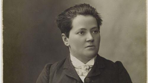 Épisode 4 : Madeleine Pelletier, une femme d'avant-garde