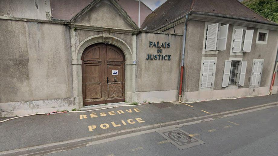 Un faux avocat venant de Limoges démasqué en pleine audience dans l'Allier