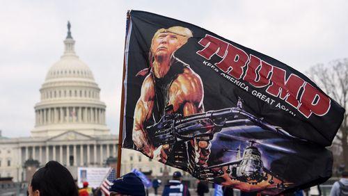 Occupation du Capitole aux États-Unis : un après-guerre mal négocié ?