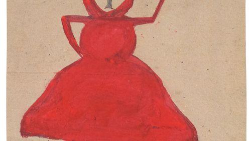 Quand l'art brut résonne avec les contes de Perrault