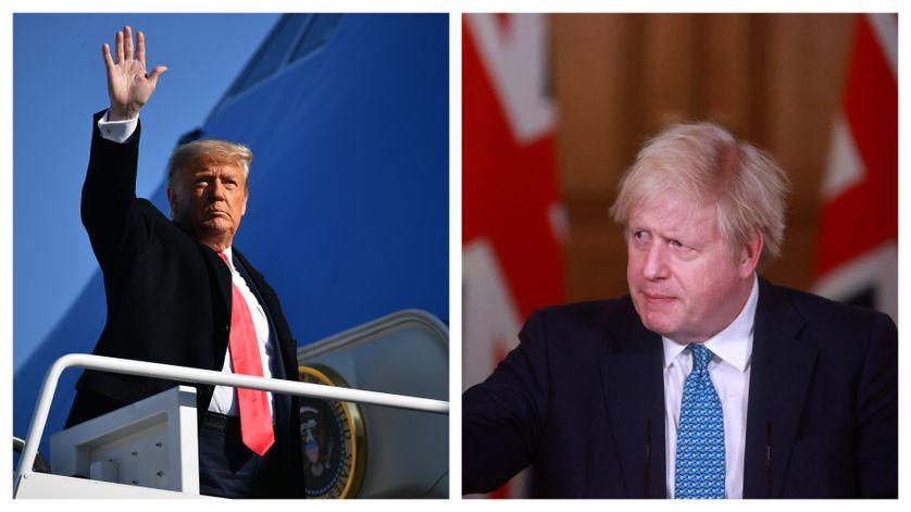 De Trump à Johnson : l'échec du libéralisme sanitaire ?