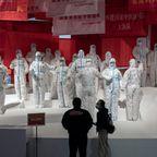 Chine, année zéro