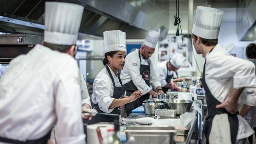 #MeToo : dans la gastronomie, l'espoir d'un changement