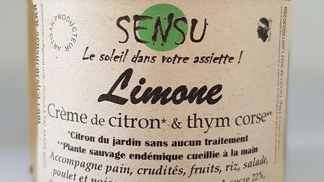 Circuits Courts : Myriam Vanhove, plantes et saveurs sauvages Sensu Corsica à Talasani (4/5)