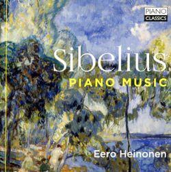 10 Pièces pour piano op 24 : 5. Valse en Mi Maj - EERO HEINONEN
