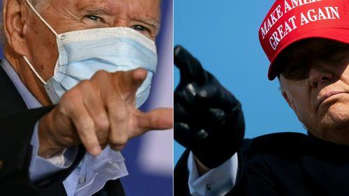 Investiture de Joe Biden : comment seront remerciés les généreux donateurs ?