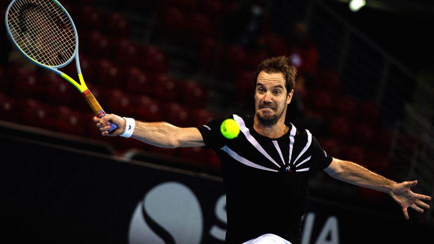 L&#39;Open de <b>tennis</b> de Montpellier à vivre gratuitement sur la chaîne ViaOccitanie