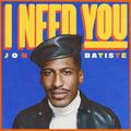 "Pochette pour ""I need you - Jon Batiste"""