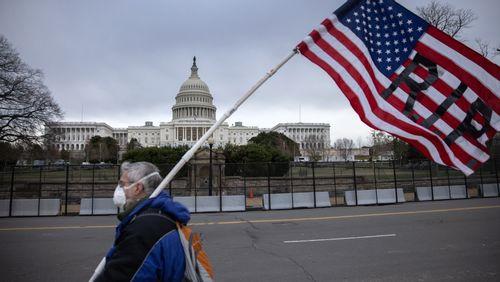États-Unis : la transition sous le choc