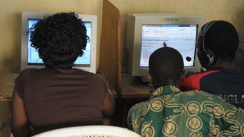 Pirates 2.0 (3/4) : Cyber-escrocs, l'Afrique contre-attaque