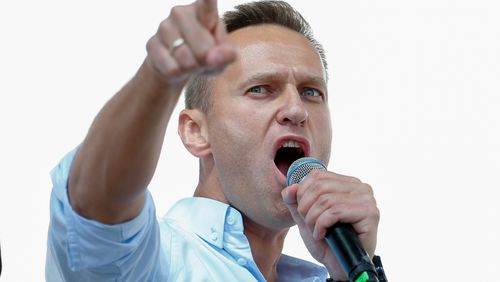 Navalny, « la vie devant soi »