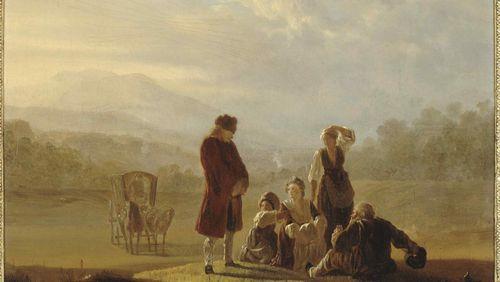 Le dernier des écrivains heureux (4/4) : Voltaire à Ferney
