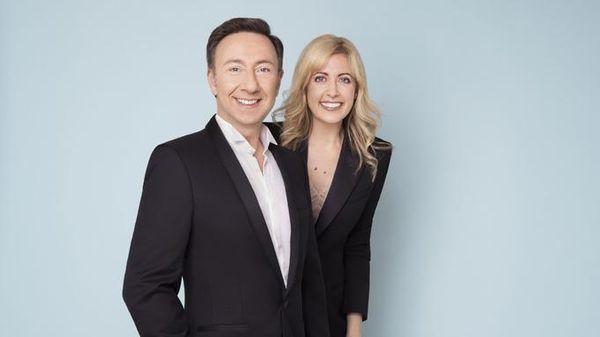 Marina Chiche et Stéphane Bern présenteront les Victoires de la Musique Classique