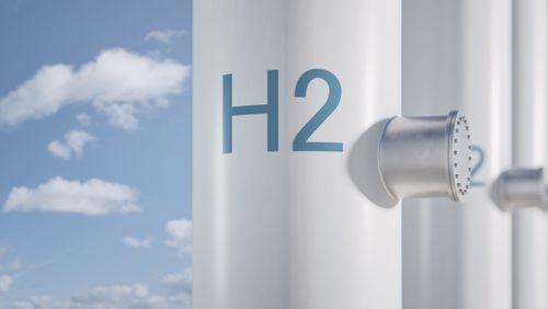 H comme Hydrogène, le symbole de l'énergie du futur