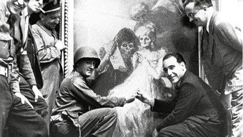 Épisode 2 : Les musées en temps de guerre