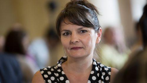 """Eva Sas, porte-parole nationale d'EELV : """"Il y a une nouvelle génération d'élus écologistes qui sont prêts à gouverner"""""""