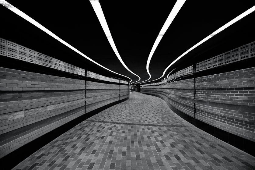 Montréal, les lumières de l'underground