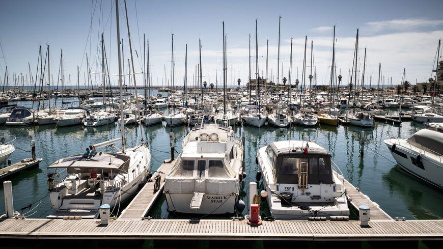 Port de Canet-en-Roussillon
