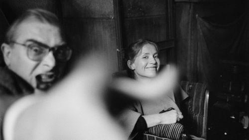 """Claude Chabrol dissèque le réel (3/4) : Isabelle Huppert : """"Chabrol m'a donné l'occasion de creuser un territoire intime à l'intérieur du sien propre"""""""