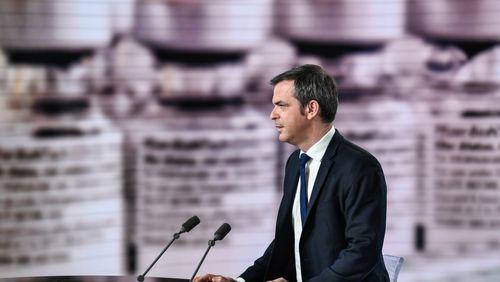 Olivier Véran veut vacciner tous les Français d'ici la fin août