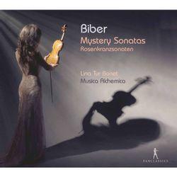 Sonates du Rosaire : Sonate n°12 (L'Ascension) - LINA TUR-BONET