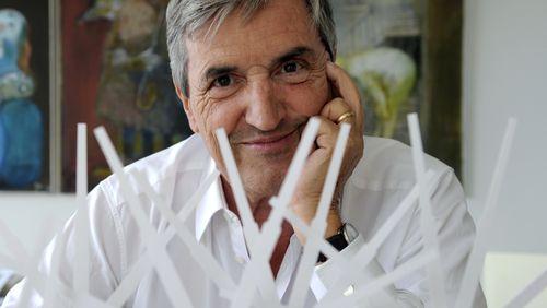 """Jean-Claude Ellena : """"L'odeur fait partie de notre vie, de notre quotidien, sans que l'on n'en perçoive l'importance"""""""