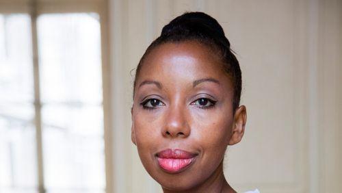 """Marie Ndiaye : """"L'objet romanesque que je façonne, je tâche de l'avoir bien en mains"""""""