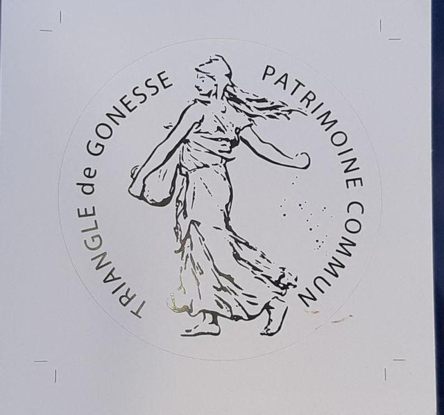 Rassemblement sur le Triangle de Gonesse (Val d'Oise)