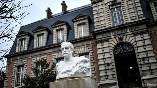 Covid-19 : l'Institut Pasteur abandonne son principal projet de vaccin