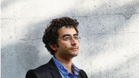 """Omar Youssef Souleimane : """"Je crois que l'espoir est un ressort de la résistance"""""""