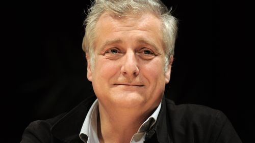 """Olivier Cadiot : """"La grammaire contient la poésie"""""""